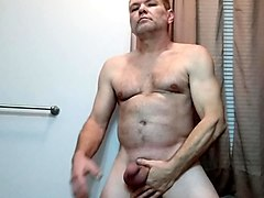 mike muters dildo and hammer head insertion