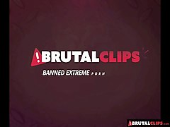 brutalclips  countless loads for fill this cum addicts...