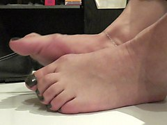 my trample trampling crush high heels 1