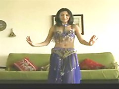 What belly dancers are for