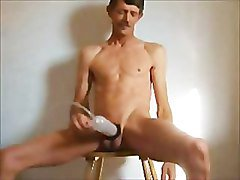 Pumped Penis Ass Fuck and and Fisting