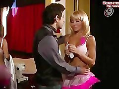Eduman-Private.com - Angelique Boyer Recopilacion Escotes