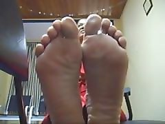 ebony mature soles 1