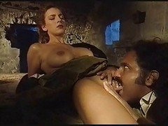 Italian Orgy With Ron Jeremy