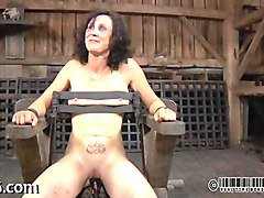 hot whipping for beauty's ass