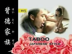 Taboo Japanese Style Vol.5 Xlx