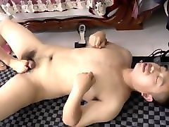 asian goddess footjob