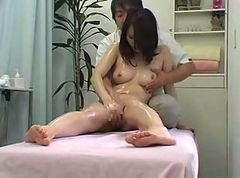 Seduced during MassagePart 2 asian streetmeat