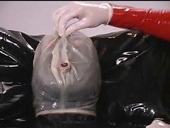 Latex Play Part 1