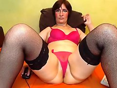 attractive czech doll lexi dona fingers and cums