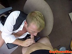 shlong riding and doggystyle fucking with a lusty couple