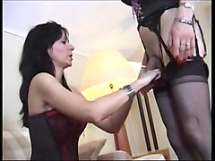 Cross Dressing to Fuck: Part 3