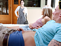 Shyla Ryder in Sweet Pie Just For Mommy - TeamSkeet