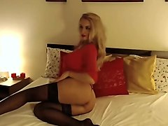 busty angel wriggles on cock feature clip 2