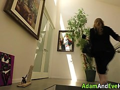 Turkish guy fuck Egyptian hotty and cum inside her