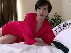 an amazing and hot lesbian homemade session