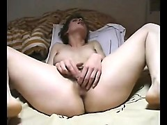 Exotic Homemade movie with Lesbian, Fingering scenes