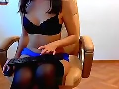 vikahappy privat on chair