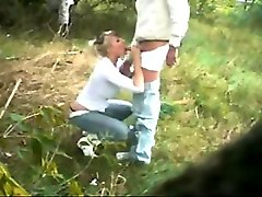 voyeur recorded teen couple making love in park