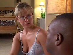 Mature Lizzy Law Never Gets Tired Of Fucking