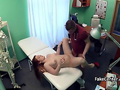 doctor fuck teen gal in hospital