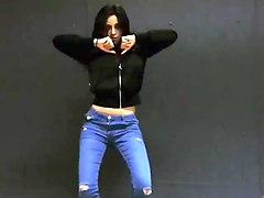 camila cabello private dance