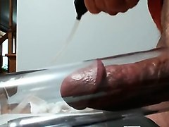 1st-time utilizing a penis push
